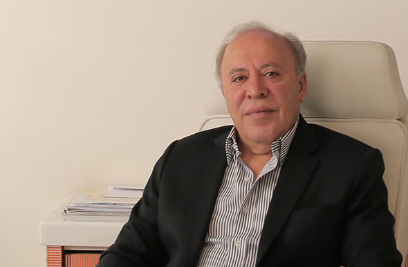 مهندس حمید جابر انصاری